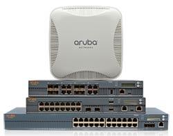 Aruba 7000 series
