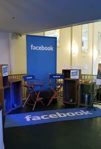 Facebook SMB Event