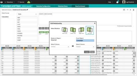 Logi-Analytics-DataHub