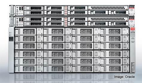 Oracle X5