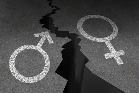 Gender Skills Gap
