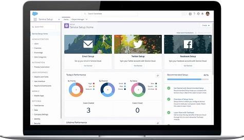 SalesforceService11