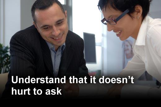10 Negotiation Tips for Women - slide 3