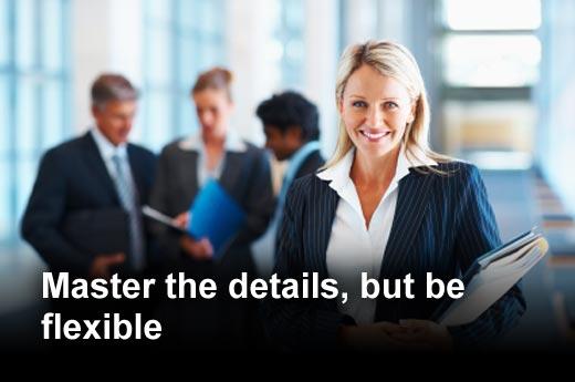 10 Negotiation Tips for Women - slide 5
