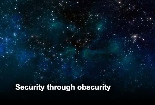 Five Web Application Security Myths - slide 3