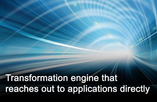 10 Elements to Look for to Distinguish Agile Enterprise Integration Software - slide 6