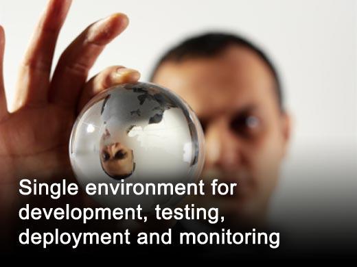 10 Elements to Look for to Distinguish Agile Enterprise Integration Software - slide 7