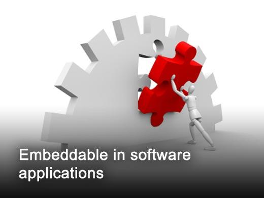 10 Elements to Look for to Distinguish Agile Enterprise Integration Software - slide 10