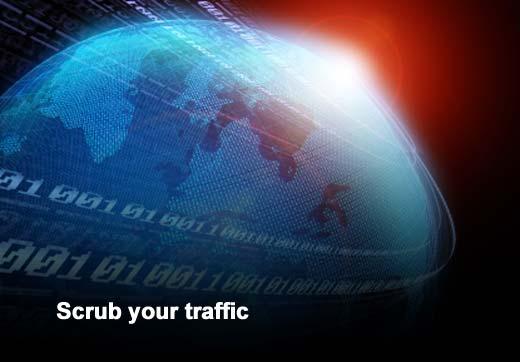 Five Tips for Defending Against a DDoS Attack - slide 6