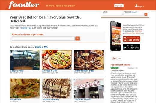 Five Digital Marketplaces Utilizing Algorithmic Design - slide 4
