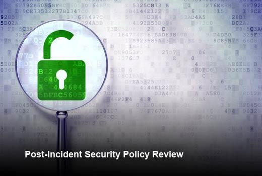 5 Essential Incident Response Checklists - slide 6