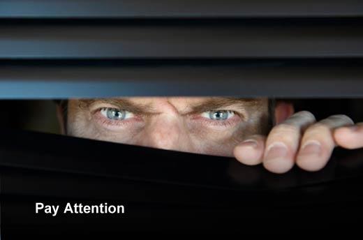 Tips for Avoiding Phishing Email Traps - slide 3