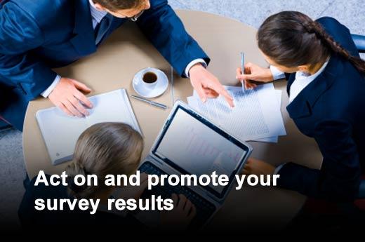 Eleven Easy Ways to Improve Your Survey Response Rates - slide 12