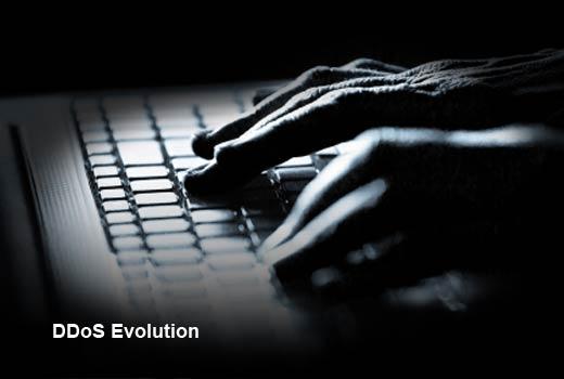 5 DDoS Myths Debunked - slide 3