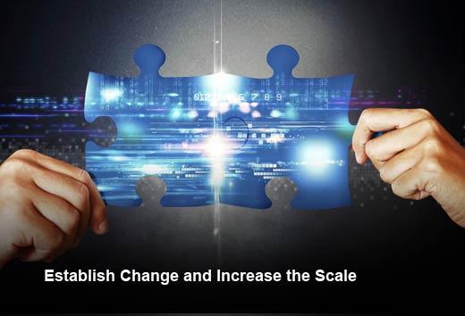 7 Steps for a Sustainable DevOps Transformation - slide 8