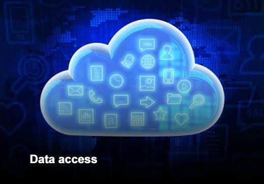 Five Surprising Stats on Cloud App Adoption - slide 4