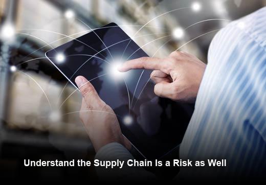 5 Steps for Proactive Cyber Risk Management - slide 4