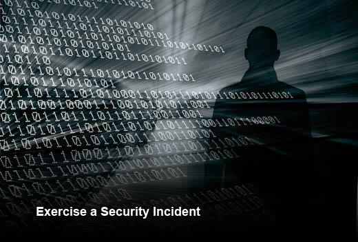 5 Steps for Proactive Cyber Risk Management - slide 5