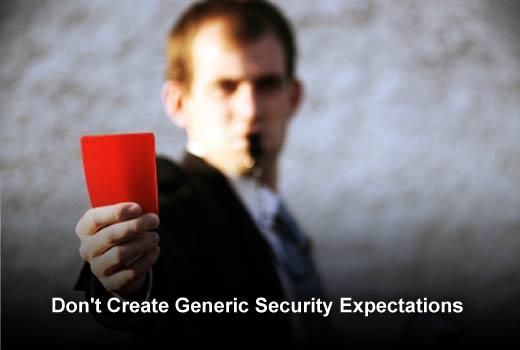 10 Best Practices for Sharing Sensitive Information with Vendors - slide 7