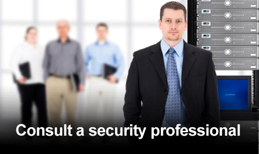 10 Ways to Keep Hackers in Check and Ensure Safe Web Resources - slide 10
