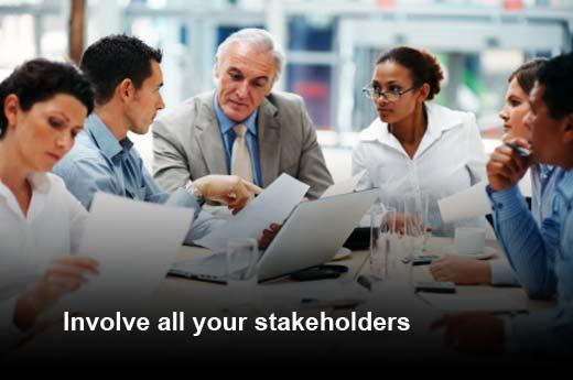 Ten Best Practices for Business Process Management (BPM) Deployment - slide 4