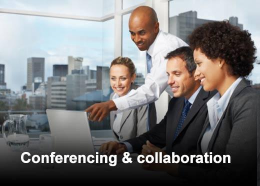 Six Unified Communications Application Benefits - slide 5