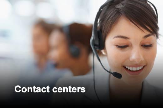 Six Unified Communications Application Benefits - slide 7