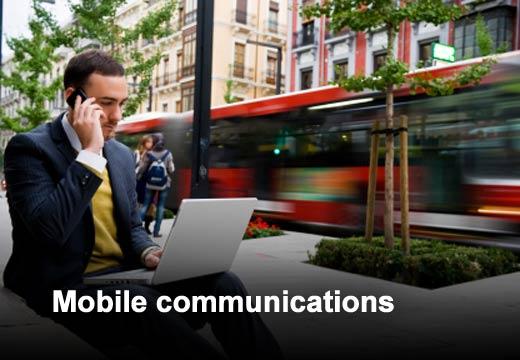 Six Unified Communications Application Benefits - slide 6