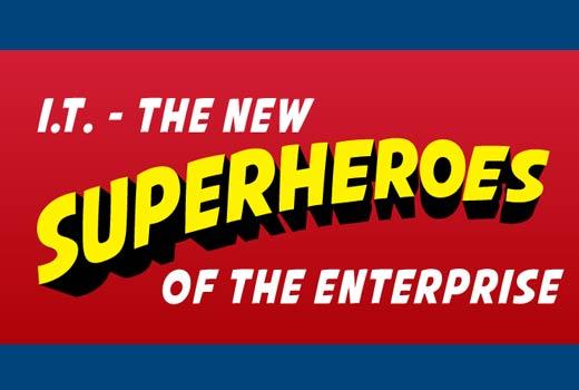 The New Superheroes of the Enterprise - slide 1