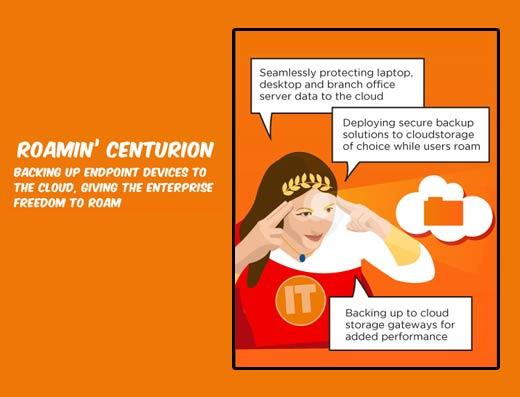 The New Superheroes of the Enterprise - slide 5