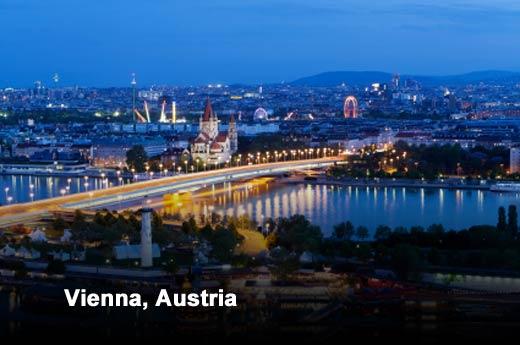Around the World with Smart Cities - slide 3
