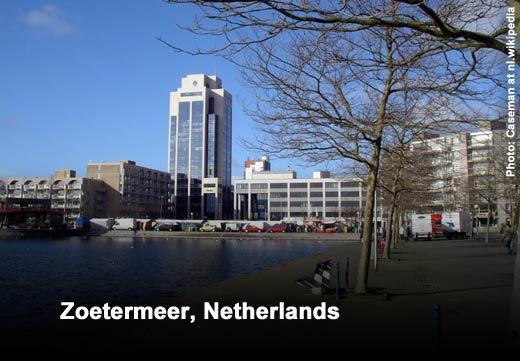 Around the World with Smart Cities - slide 4