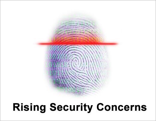 Emerging Security Concerns in 2011 - slide 1