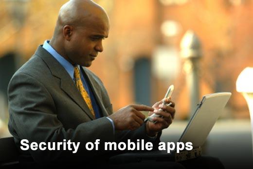 Emerging Security Concerns in 2011 - slide 2