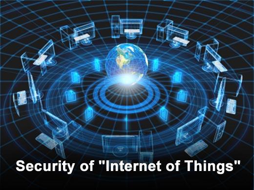 Emerging Security Concerns in 2011 - slide 4