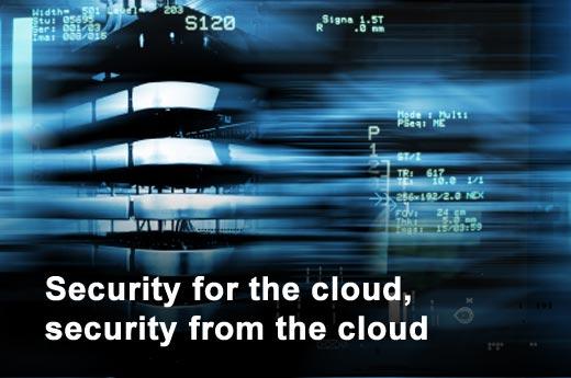 Emerging Security Concerns in 2011 - slide 6
