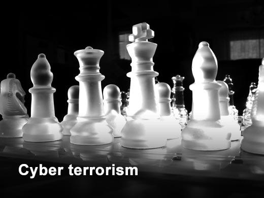 Emerging Security Concerns in 2011 - slide 9