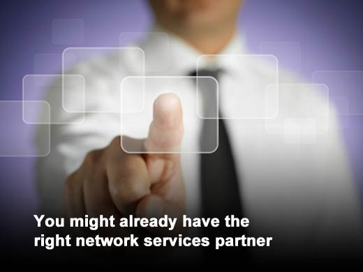 CIOs and the New Service Provider: What You Need to Know - slide 6