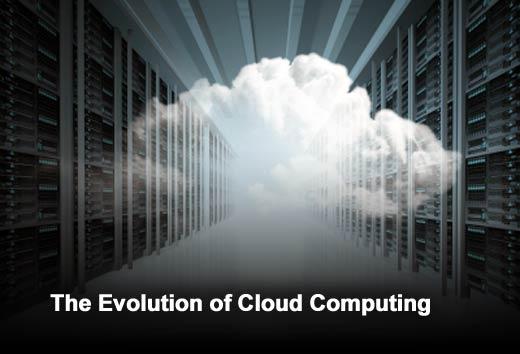 Network Evolution Key to Driving Cloud Expansion - slide 1