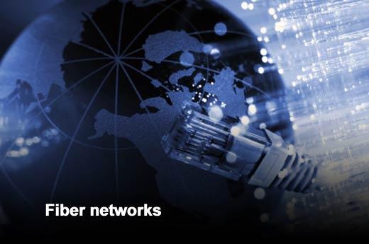 Network Evolution Key to Driving Cloud Expansion - slide 2