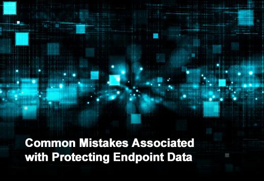 Top Five Epic Fails of Enterprise Endpoint Backup - slide 1