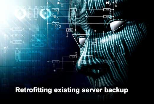 Top Five Epic Fails of Enterprise Endpoint Backup - slide 2