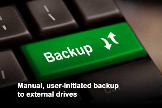 Top Five Epic Fails of Enterprise Endpoint Backup - slide 5