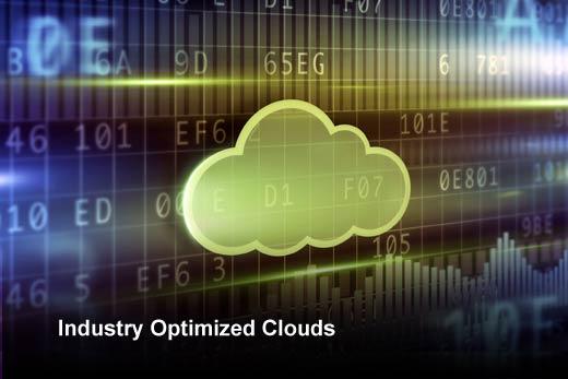 Cognitive Clouds: Gaining a Competitive Advantage - slide 3