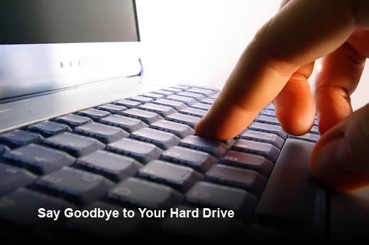 How Self-Encrypting SSDs Enhance Data Security - slide 2