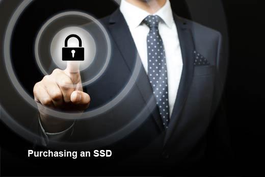 How Self-Encrypting SSDs Enhance Data Security - slide 5