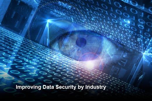 How Self-Encrypting SSDs Enhance Data Security - slide 6