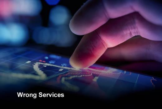 Epic Fail: 5 Reasons Self-Service ITaaS Portals Are Failing - slide 3