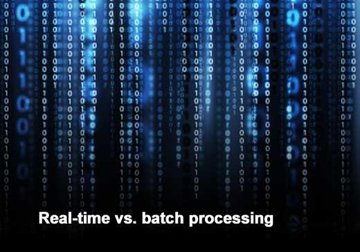 Five Database Technology 'Faceoffs' Explained - slide 4