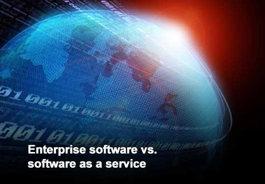 Five Database Technology 'Faceoffs' Explained - slide 6